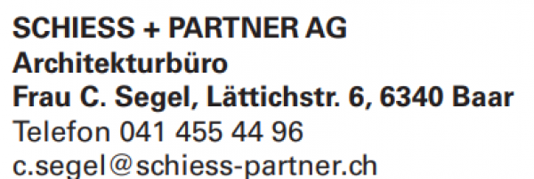 Schiess + Partner AG